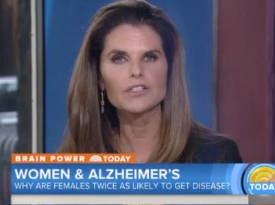 Women Get Alzheimer's Disease Twice as Often as Men